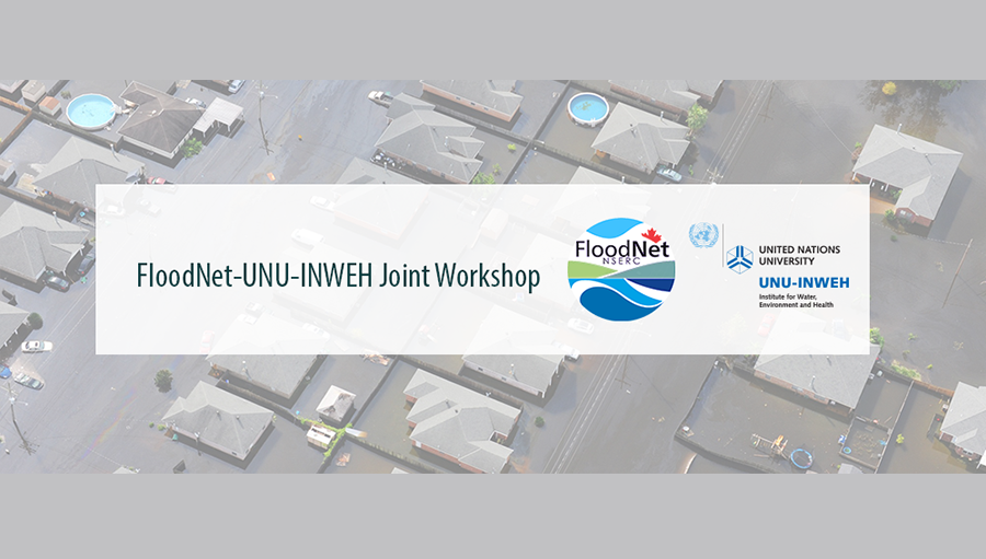 FloodNet-UNU-INWEH Joint Workshop