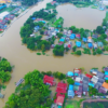 Flood Early Warning Systems: A Review Of Benefits,  Challenges And Prospects