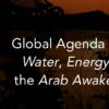 Global Agenda 2013: Water, Energy, and the Arab Awakening