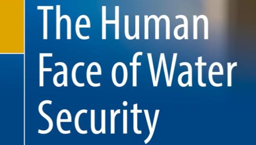 The Human Face of Water Security