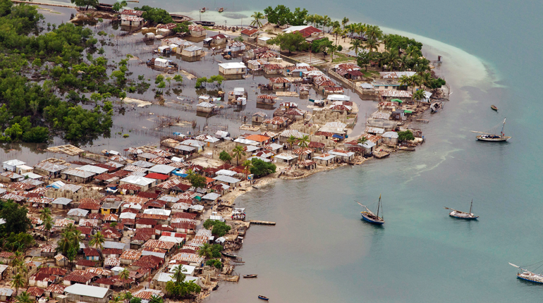 Managing Disaster Risk and Water Security: Strategies for Small Island Developing States