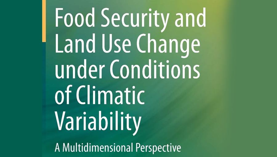 Chapter: Water and Food Security Crisis Influencing Human Mobility Patterns- A Comprehensive Overview
