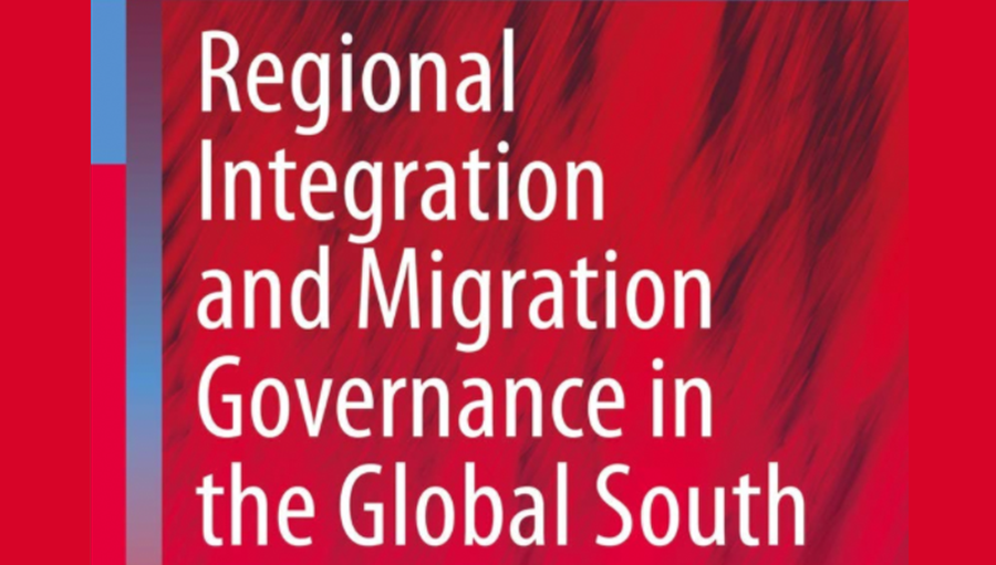 Chapter: The Water-Migration Nexus: An Analysis of Causalities and Response Mechanisms with a Focus on the Global South