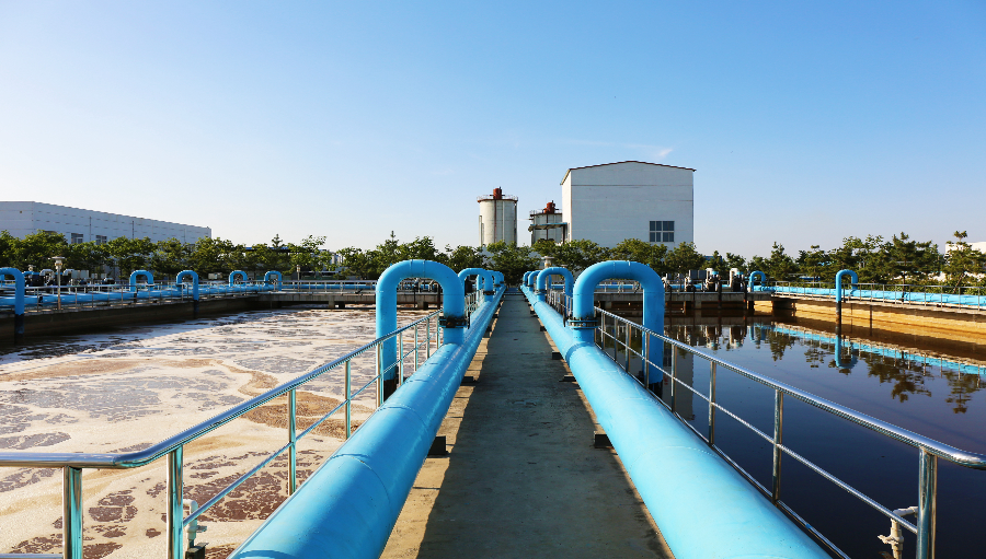 Half of global wastewater treated, rates in developing countries still lagging