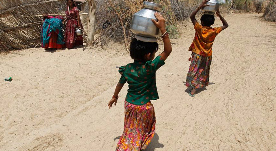 Water problem hotspots demand effective new approaches to international cooperation